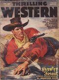 Thrilling Western (1934-1953 Standard) Pulp Vol. 58 #3