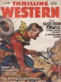 Thrilling Western (1934-1953 Standard) Pulp Vol. 60 #2