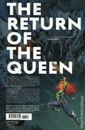 Mera Queen of Atlantis TPB (2018 DC) 1-1ST