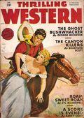 Thrilling Western (1934-1953 Standard) Pulp Vol. 61 #3