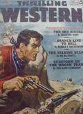 Thrilling Western (1934-1953 Standard) Pulp Vol. 63 #1