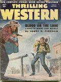 Thrilling Western (1934-1953 Standard) Vol. 66 #3