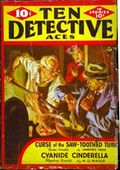 Ten Detective Aces (1933-1949 Ace Magazines) Pulp Vol. 41 #2