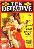 Ten Detective Aces (1933-1949 Ace Magazines) Pulp Vol. 41 #3