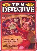 Ten Detective Aces (1933-1949 Ace Magazines) Pulp Vol. 42 #1