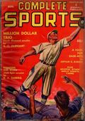 Complete Sports (1937-1955 Western Magazines) Pulp Vol. 2 #6