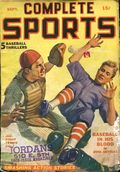 Complete Sports (1937-1955 Western Magazines) Pulp Vol. 3 #3