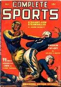 Complete Sports (1937-1955 Western Magazines) Pulp Vol. 3 #4