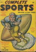 Complete Sports (1937-1955 Western Magazines) Pulp Vol. 5 #2