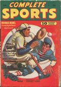 Complete Sports (1937-1955 Western Magazines) Pulp Vol. 5 #4