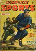 Complete Sports (1937-1955 Western Magazines) Pulp Vol. 5 #5