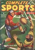 Complete Sports (1937-1955 Western Magazines) Pulp Vol. 5 #6
