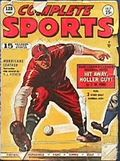 Complete Sports (1937-1955 Western Magazines) Pulp Vol. 6 #2