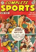 Complete Sports (1937-1955 Western Magazines) Pulp Vol. 6 #3