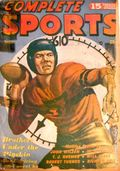 Complete Sports (1937-1955 Western Magazines) Pulp Vol. 6 #4