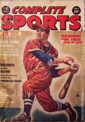 Complete Sports (1937-1955 Western Magazines) Pulp Vol. 6 #6