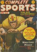 Complete Sports (1937-1955 Western Magazines) Pulp Vol. 7 #2
