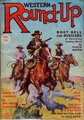 Western Round-Up (1934-1935 Cook) Pulp 3