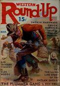 Western Round-Up (1934-1935 Cook) Pulp 5