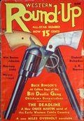 Western Round-Up (1934-1935 Cook) Pulp 7
