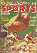 Complete Sports (1937-1955 Western Magazines) Pulp Vol. 7 #5