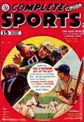 Complete Sports (1937-1955 Western Magazines) Pulp Vol. 7 #6