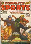 Complete Sports (1937-1955 Western Magazines) Pulp Vol. 7 #7