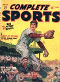 Complete Sports (1937-1955 Western Magazines) Pulp Vol. 7 #8