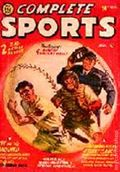 Complete Sports (1937-1955 Western Magazines) Pulp Vol. 7 #9