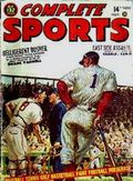 Complete Sports (1937-1955 Western Magazines) Pulp Vol. 7 #10