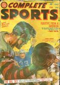 Complete Sports (1937-1955 Western Magazines) Pulp Vol. 7 #11