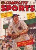 Complete Sports (1937-1955 Western Magazines) Pulp Vol. 7 #12