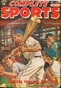Complete Sports (1937-1955 Western Magazines) Pulp Vol. 8 #2
