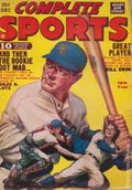 Complete Sports (1937-1955 Western Magazines) Pulp Vol. 8 #6
