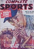Complete Sports (1937-1955 Western Magazines) Pulp Vol. 9 #1