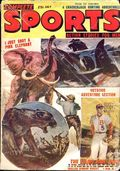 Complete Sports (1937-1955 Western Magazines) Vol. 9 #6