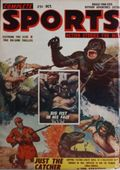 Complete Sports (1937-1955 Western Magazines) Pulp Vol. 10 #1