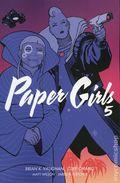 Paper Girls TPB (2016-2019 Image) 5-1ST