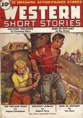 Western Short Stories (1936-1957 Manvis-Stadium) Pulp Vol. 1 #2