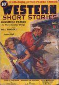 Western Short Stories (1936-1957 Manvis-Stadium) Pulp Vol. 1 #5