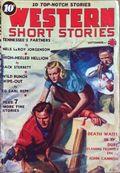 Western Short Stories (1936-1957 Manvis-Stadium) Pulp Vol. 2 #2