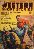 Western Short Stories (1936-1957 Manvis-Stadium) Pulp Vol. 3 #2