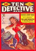 Ten Detective Aces (1933-1949 Ace Magazines) Pulp Vol. 42 #3