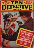Ten Detective Aces (1933-1949 Ace Magazines) Pulp Vol. 44 #2