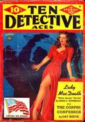 Ten Detective Aces (1933-1949 Ace Magazines) Pulp Vol. 45 #2
