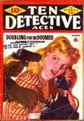 Ten Detective Aces (1933-1949 Ace Magazines) Pulp Vol. 46 #3