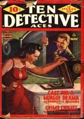 Ten Detective Aces (1933-1949 Ace Magazines) Pulp Vol. 47 #3