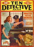 Ten Detective Aces (1933-1949 Ace Magazines) Pulp Vol. 48 #2