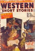 Western Short Stories (1936-1957 Manvis-Stadium) Pulp Vol. 10 #1