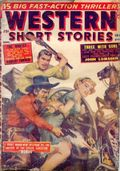 Western Short Stories (1936-1957 Manvis-Stadium) Pulp Vol. 10 #3